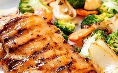 Italcarni – Quanta carne si deve mangiare?